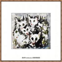 当代画家杨树峰绘画作品图片 (26)
