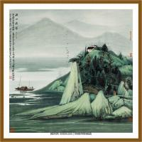 当代画家薛亮绘画作品图片 (89)