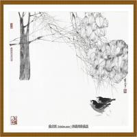 当代画家薛亮绘画作品图片 (27)