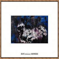 当代画家杨树峰绘画作品图片 (24)