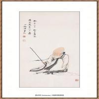陈少梅国画作品集 (20)