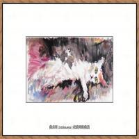 当代画家杨树峰绘画作品图片 (25)