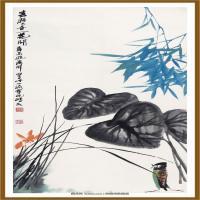 当代画家薛亮绘画作品图片 (79)