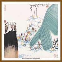 当代画家薛亮绘画作品图片 (38)