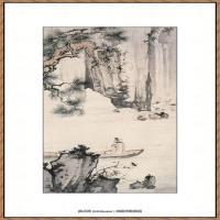 陈少梅国画作品集 (15)
