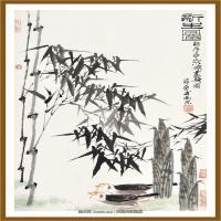 当代画家薛亮绘画作品图片 (62)