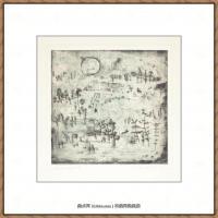赵无极抽象油画作品集 (71)