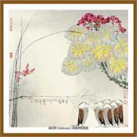 当代画家薛亮绘画作品图片 (2)