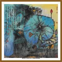当代画家薛亮绘画作品图片 (32)