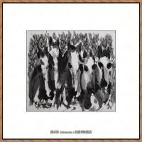 当代画家杨树峰绘画作品图片 (16)