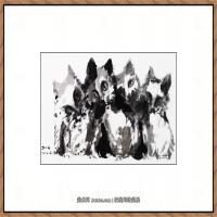 当代画家杨树峰绘画作品图片 (12)