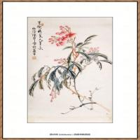 陈半丁国画作品图集 (5)