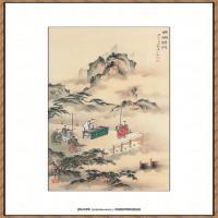 陈少梅国画作品集 (11)