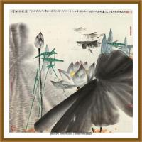 当代画家薛亮绘画作品图片 (85)