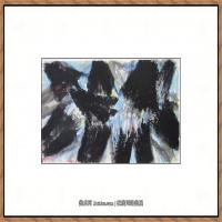当代画家杨树峰绘画作品图片 (19)