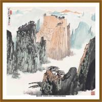 当代画家薛亮绘画作品图片 (41)
