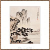 陈少梅国画作品集 (21)