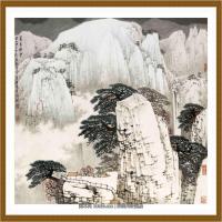 当代画家薛亮绘画作品图片 (33)