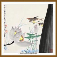 当代画家薛亮绘画作品图片 (87)