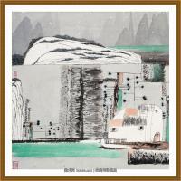 当代画家薛亮绘画作品图片 (56)