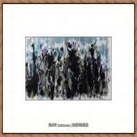 当代画家杨树峰绘画作品图片 (6)