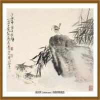 当代画家薛亮绘画作品图片 (82)