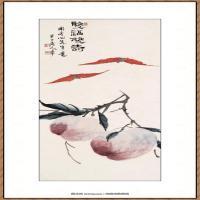 陈半丁国画作品图集 (21)