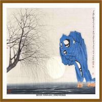 当代画家薛亮绘画作品图片 (24)