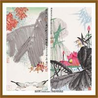 当代画家薛亮绘画作品图片 (40)