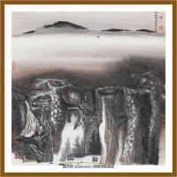 当代画家薛亮绘画作品图片 (36)