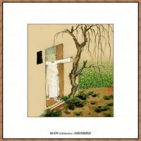 刘树勇(老树)绘画作品 (34)
