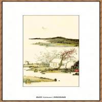 刘树勇(老树)绘画作品 (19)