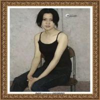 靳尚谊油画作品 (24)