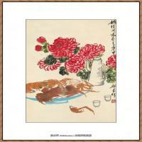 当代画家娄师白绘画作品 (15)