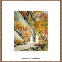 刘树勇(老树)绘画作品 (15)