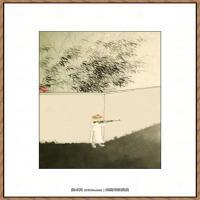 刘树勇(老树)绘画作品 (31)
