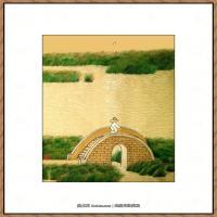 刘树勇(老树)绘画作品 (2)