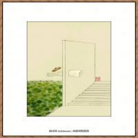 刘树勇(老树)绘画作品 (30)