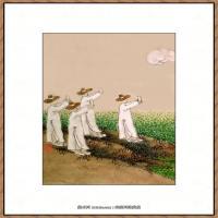 刘树勇(老树)绘画作品 (27)