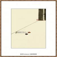 刘树勇(老树)绘画作品 (38)