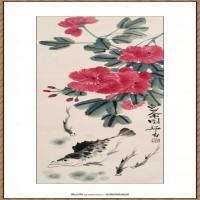 当代画家娄师白绘画作品 (6)