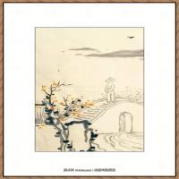 刘树勇(老树)绘画作品 (12)