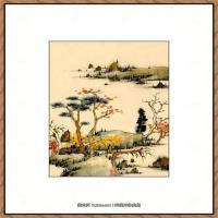 刘树勇(老树)绘画作品 (13)