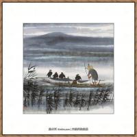林风眠绘画作品集 (169)