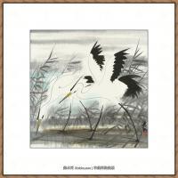 林风眠绘画作品集 (159)
