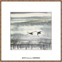 林风眠绘画作品集 (35)