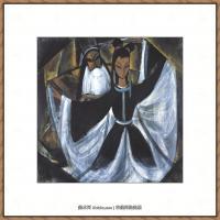 林风眠绘画作品集 (168)