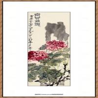 齐白石-高寿纸