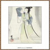 林风眠绘画作品集 (217)
