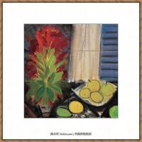 林风眠绘画作品集 (42)